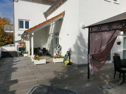 Etagenwohnung in Usingen