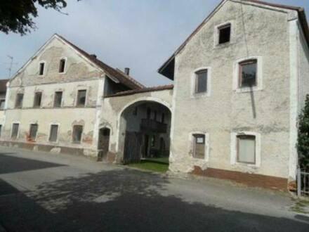 Bad Füssing - Bauernhaus Bauernhof mit großem Grundstück Bayern Bad Füssing