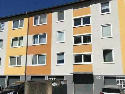Köln - Vingst - Ruhig gelegene, modernisierte 3-Zimmer-Wohnung mit Balkon in Köln - Vingst