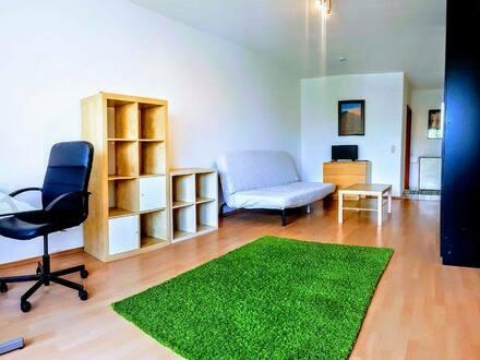 Dortmund - Neuwertige Wohnung mit zwei Zimmern sowie Balkon und EBK in Dortmund