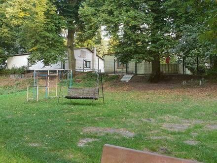 Parchim - Parchim - Bungalow am Dobbertiner See