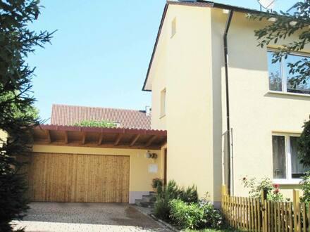 Tübingen (Kreis) Mössingen - Schönes, geräumiges Haus in Zentrum Mössingen