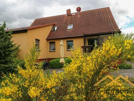 Rätzlingen - Großes Einfamilienhaus in Rätzlingen, arbeiten und wohnen unter einem Dach