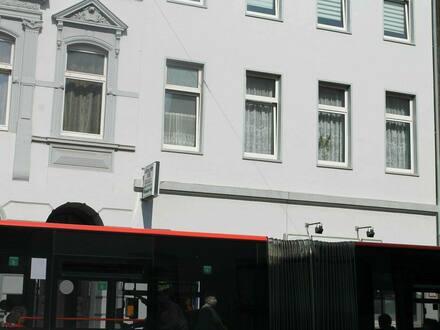 Krefeld - Preiswerte, gepflegte 2-Zimmer-Wohnung zum Kauf in Krefeld-Mitte
