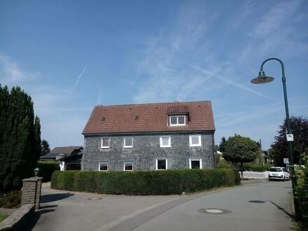 Wermelskirchen - Mehrparteienhaus inkl. Bauland + gültige Baugenehmigung