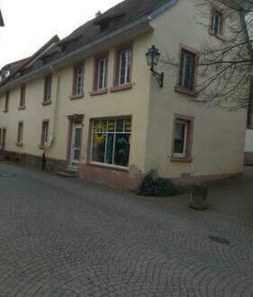 Rockenhausen - Gute Kapitalanlage! Wohn- und Geschäftsgebäude in Rockenhausen