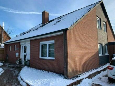 Kreis Pinneberg - Holm - Einfamilienhaus ohne PROVISION auch MFH Nutzbar