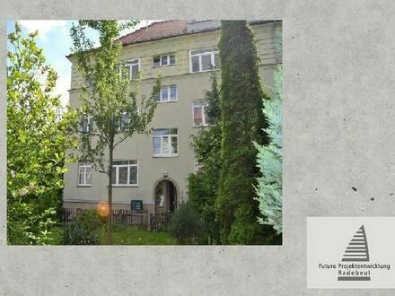 Dresden - Ideale Größe, Lage