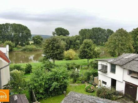 Mainhausen - albero:) helle Maisonette mit Mainblick