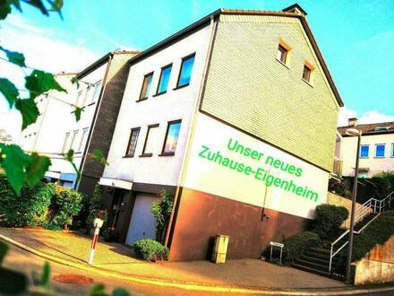 Wuppertal - Ihre Privat-HAUS-Verkauf-CHANCE Wuppertal Ronsdorf ReihenEndHaus Reihenhaus Einfamilienhaus