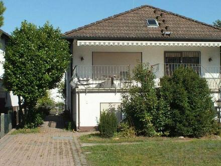 Groß-Gerau - von PRIVAT!! EFH & ELW & Garten 200qm Wohnfl.699qm Grundstück