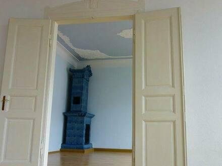 Plauen - Hochherschaftlich Residieren 4 Zimmer, Balkon und vieles mehr...