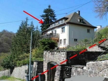 Idar-Oberstein - Einfamilienhaus mit sehr schöner Fernsicht Versteigerungsobjekt