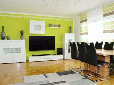 Bad Saulgau - 3-Zimmer Eigentumswohnung mit EBK in Bad Saulgau