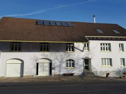 Stühlingen - Schönes 10-Zimmer-Haus in Stühlingen, Stühlingen (Blumegg)