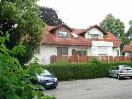 Bad Wörishofen - DG-Woihnung in Bad Wörishofen