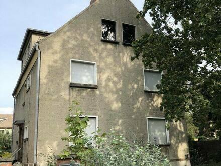 Dessau-Roßlau - Zweifamilienhaus