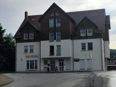Schmalkalden - Schmalkalden, ETW