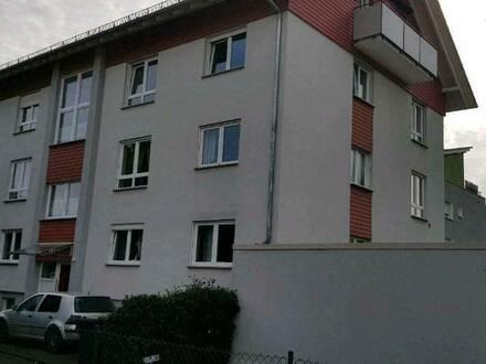 Lahr (Schwarzwald) - 4-Zimmer Maisonette Wohnung mit eigenem Garten.