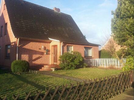 Hemmoor - Schönes Haus in ruhiger Lage, Hemmoor (Basbeck)