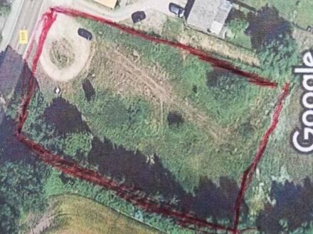 Neu Kosenow - Baugrundstück Nähe Rügen an der Ostsee