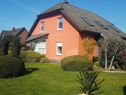 Wusterhausen/Dosse - Schönes Einfamilienhaus am See in Bantikow