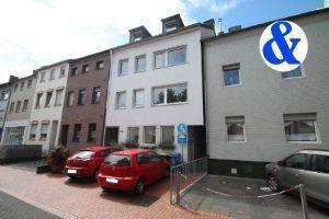 Bonn - Dusidorf - * Wohnen unter´m Dach *, 3-Zimmer-Wohnung in Bonn-Duisdorf