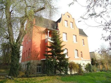 Naumburg (Saale) - 3-Raum Eigentumswohnung in Altstadt-Villa
