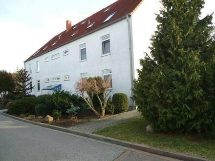 Naumburg (Saale) - gemütliche 1-Raum-Wohnung in Bad Kösen