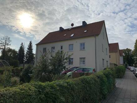 Naumburg (Saale) - 2-Raum-Eigentumswohnung Siebengleichen in Naumburg