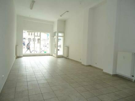 Naumburg (Saale) - Ladenlokal