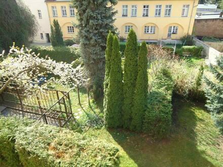 Naumburg (Saale) - 4-Raum-Wohnung in Naumburg