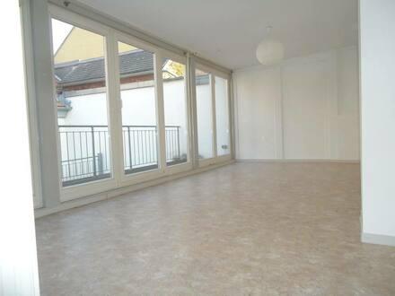 Naumburg (Saale) - 1-Raum-Wohnung mit Sommer-Atelier