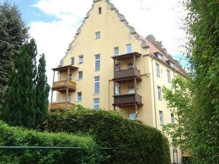 Naumburg (Saale) - 3-Raum-Wohnung im Erdgeschoss