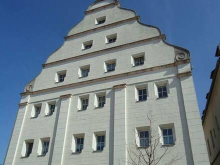 Naumburg (Saale) - renovierte 2-Raum-Wohnung