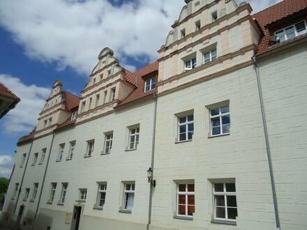 Naumburg (Saale) - kleine 2-Raum-Wohnung