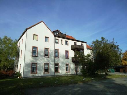 Naumburg (Saale) - schöne 2-Raum inkl. Stellplatz