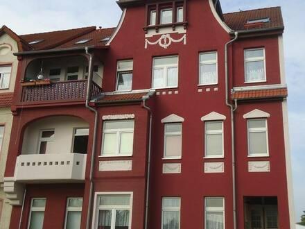 Naumburg (Saale) - Eigentumswohnung inkl. Stellplatz