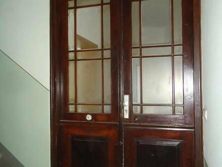 Naumburg (Saale) - 2-Raum-Wohnung mit West-Balkon