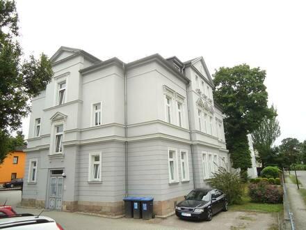 Naumburg (Saale) - 2-Raum-Dachgeschoss