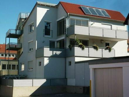 Crailsheim - Wohn- und Geschäftshaus
