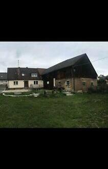 Freihung - Haus Bauernhaus Garage Ställe