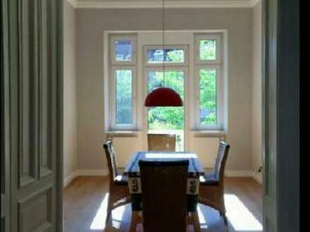 Bad Kissingen - 4,5 Zimmer Altbauwohnung kernsaniert, Bad Kissingen, zu verkaufen