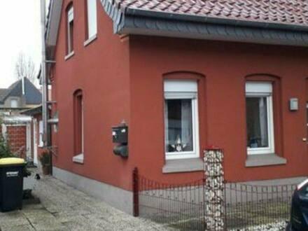 48599 Nordrhein-Westfalen - Gronau (Westfalen) - Doppelhaushälfte ohne Provision