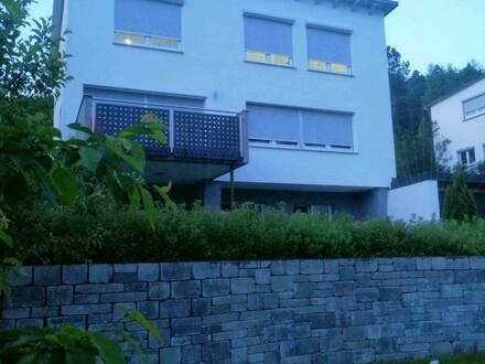 Nagold - Einfamilienhaus