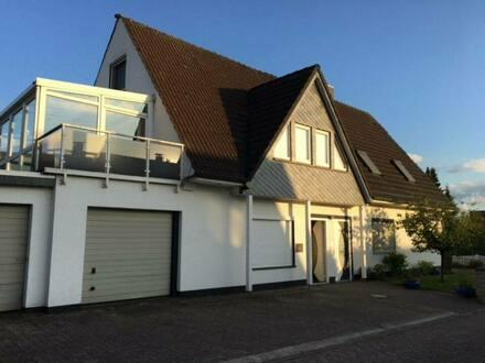 Schwanewede - Familienfreundliches Ein- Zweifamilienhaus in guter Lage