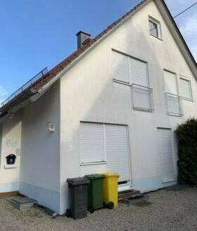 Augsburg - Einfamilienhaus