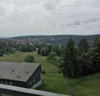 Hüfingen - 1 Zimmer Wohnung in Freudenstadt Karl von Hahn Straße 125
