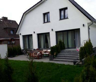 Barsbüttel - Einfamilienhaus in BarsbüttelWillinghusen Provisionsfrei