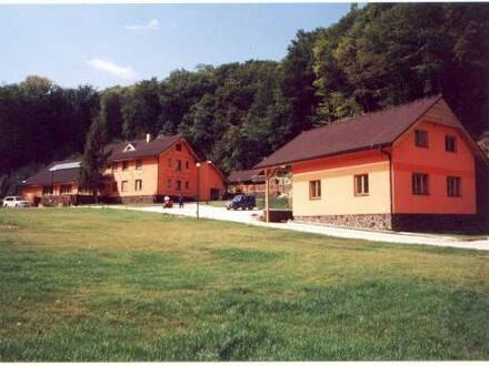Kosice - Top: Luxuriöses Erholungszentrum mit Wasserflächen